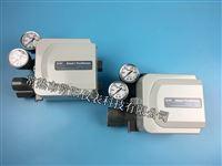 原装进口SMC智能阀门定位器IP8101-034