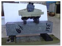 混凝土大理石抗折试验机