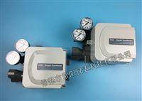 原装进口SMC回转型智能阀门定位器IP8101