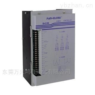 P-3P380V100A-10-泛達PAN-GLOBE P系列全功能型可控硅調功器
