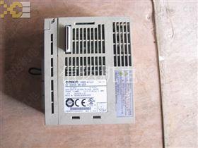 OMRON伺服电机性能规格 日本欧姆龙电机设计图