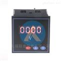 SX80J-ACV可编程数显单相交流电压表