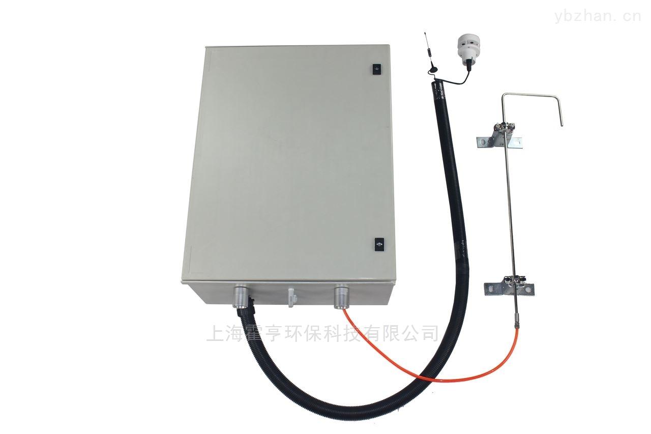 H-MMP100船舶氮氧化物分析仪