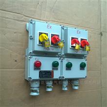 耐高温耐腐蚀防爆配电箱