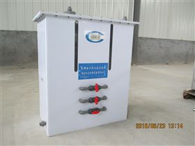 HC湖北污水厂消毒设备/工业污水加氯消毒装置