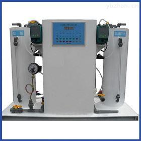 HC化学法二氧化氯发生器/宁夏污水厂消毒设备