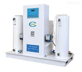 HCFM化学法二氧化氯发生器/污水加氯消毒设备