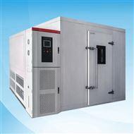 WTHE-8000S水冷式步入式恒温恒湿测试模拟环境试验仓