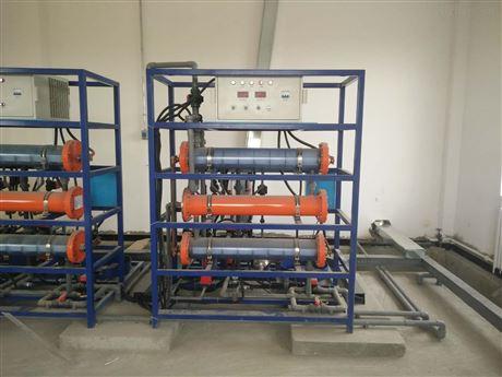 次氯酸钠发生器消毒装置/自来水厂消毒设备