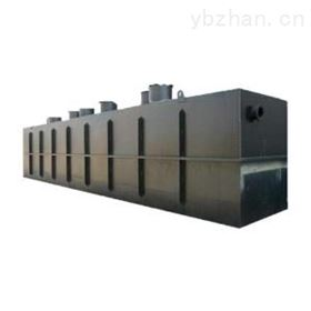 HCDM食品厂污水设备/地埋式污水处理装置