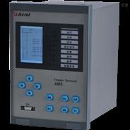 AM5-F 线路保护测控装置 进线柜适用