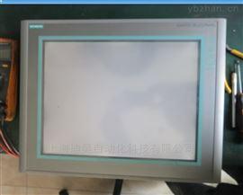 西门子MP377黑屏开机不能启动当天维修