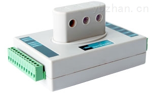 WP-LEDS智能单相电量变送器-上润
