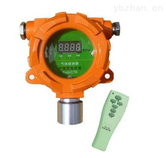 可燃氣體報警儀應用