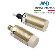 M30圆柱形电感式接近传感器 墨迪