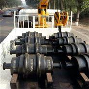 M1級1噸鑄鐵砝碼1000kg圓滾形砝碼批發價