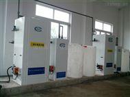 HC湖北农饮水消毒设备二氧化氯发生器操作规程