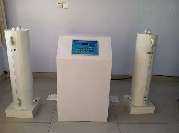 基本型半自动二氧化氯发生器供应