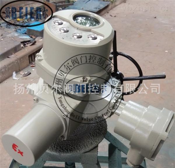 一体化防爆阀门电动装置Q90