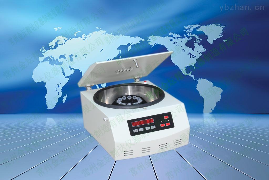 TD6M-台式低速自动平衡离心机