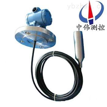 电容缆式液位变送器