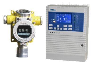 冷库氨气浓度气体报警器氨气超标报警控制器