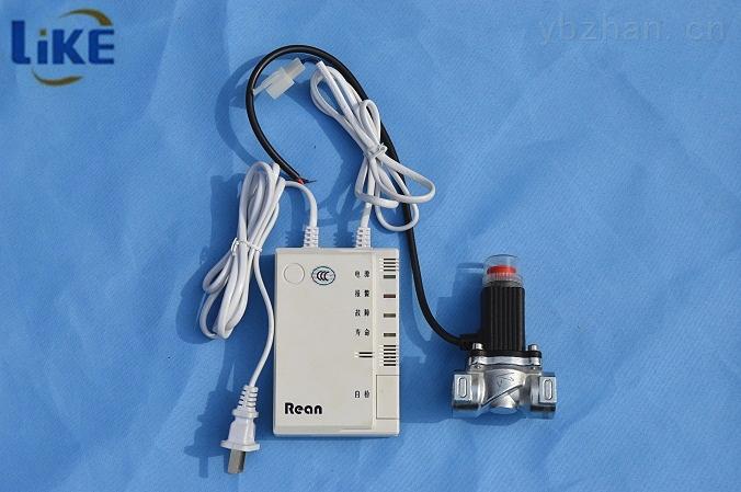 北京家用天然气报警器厂家|品牌 厨房燃气报警器价格