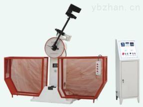 液晶顯示金屬擺錘沖擊試驗機
