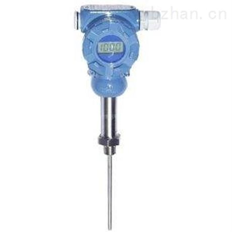 WZPB一体化数显温度变送器