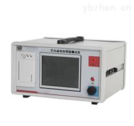 HD-500PZHD-500PZ全自動電容電流測試儀