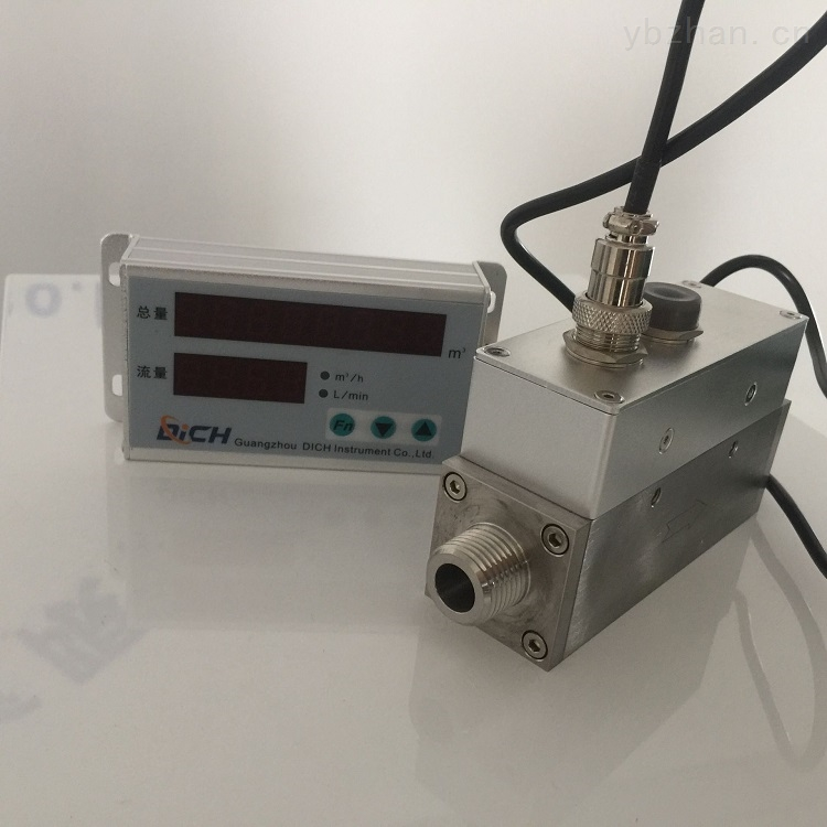 MF5212微型氧气流量计
