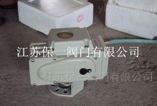 HQ精小型閥門電動執行器