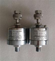 SD-401A压力校验油水隔离器