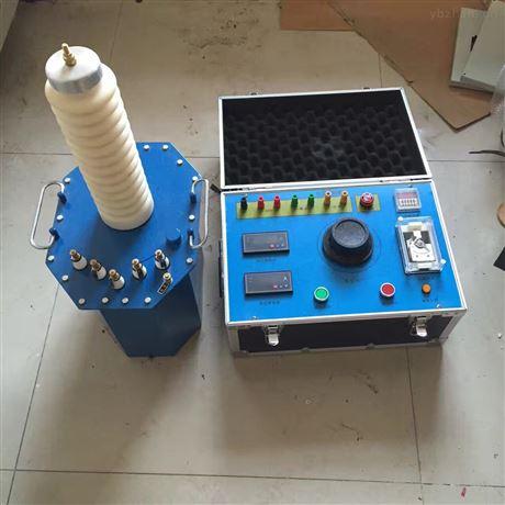 扬州30KVA/100KV交直流高压试验变压器