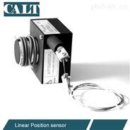 拉线位置传感器直线运动控制装置