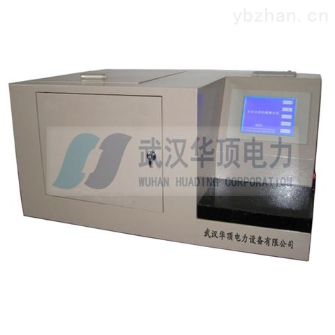 浙江省智能开口闪点测试仪(微机型)价格