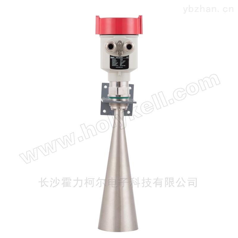HR-霍力柯爾 非接觸式雷達液位傳感器