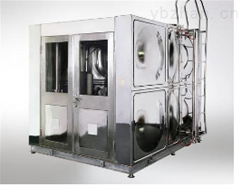 WX箱式叠压(无负压)供水设备