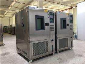 GT-TH-S-80Z武汉定制可编程恒温恒湿试验箱商家