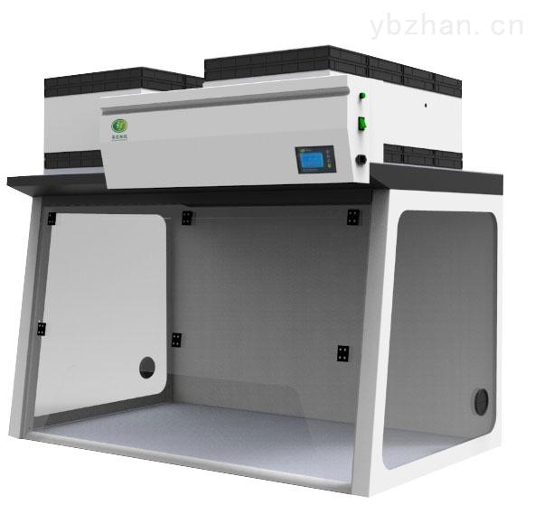 NF1300-智能凈氣型無管道通風柜