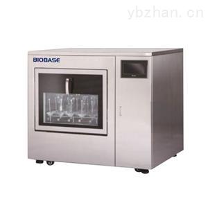 BK-LW120-實驗室全自動洗瓶機