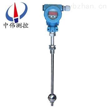 ZW-UQZ01顶装式浮球液位计