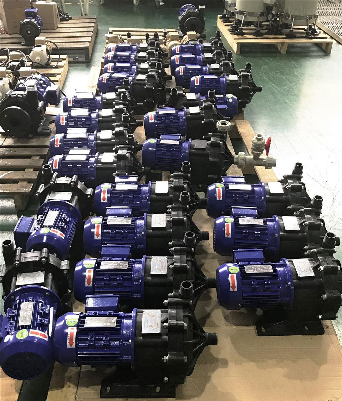 專業的小型磁力泵,選擇創升機械