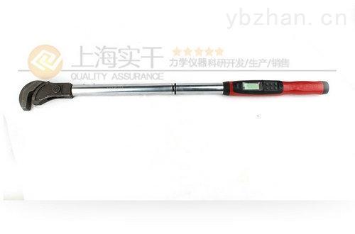 SGGQ-400A,80-400N.m钢筋紧固数显扳手