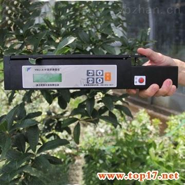 YMJ-B-植物葉面積儀-手持式葉面積儀