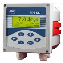 DOG-3082除氧器出口安装PPB级微量溶解氧分析仪