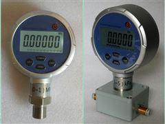 SD801精密數字壓力表