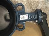 EBRO对夹式手动手柄式蝶阀 DN250