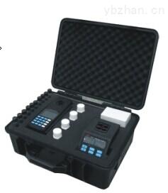 便携式水质测定仪COD氨氮总磷总氮