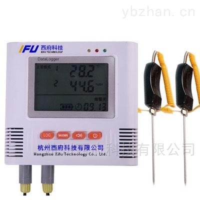 DL50-EST-高精度智能土壤溫度檢測記錄儀器